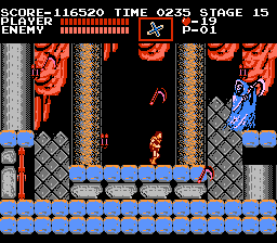 Castlevania - the gream reaper oh s*** - User Screenshot